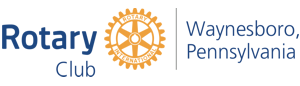 Rotary Club of Waynesboro, PA